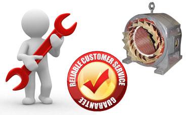 Electric motor rewinding company albury for Electric motor repair company
